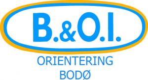 Justert logo