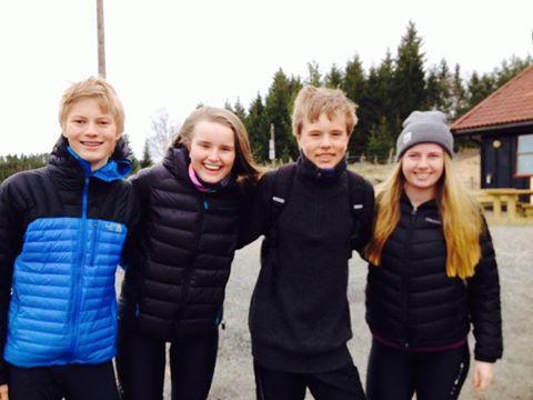 Klar for ny runde med Norgescup