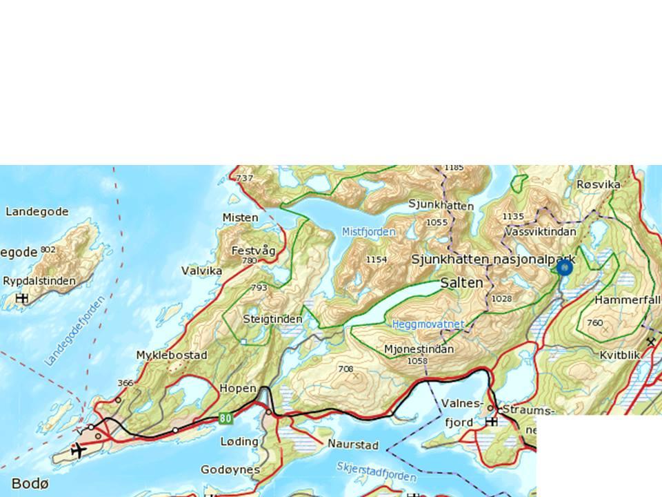 valnesfjord kart Saltenkarusell 25.august Valnesfjord (Vakkerbygda) – Bodø & Omegn