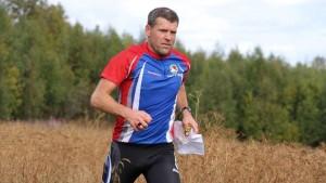 Løpsleder Thomas Frost