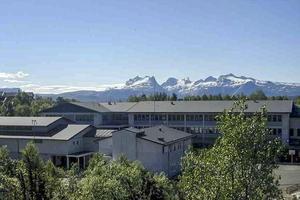 Hunstad Barneskole