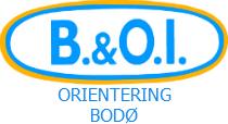 Bodø & Omegn IF Orientering